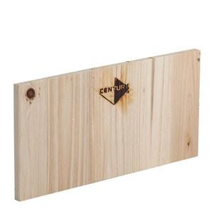 "Century Martial Arts Pine Break Boards - 6"" X 12"" X 0.5"""