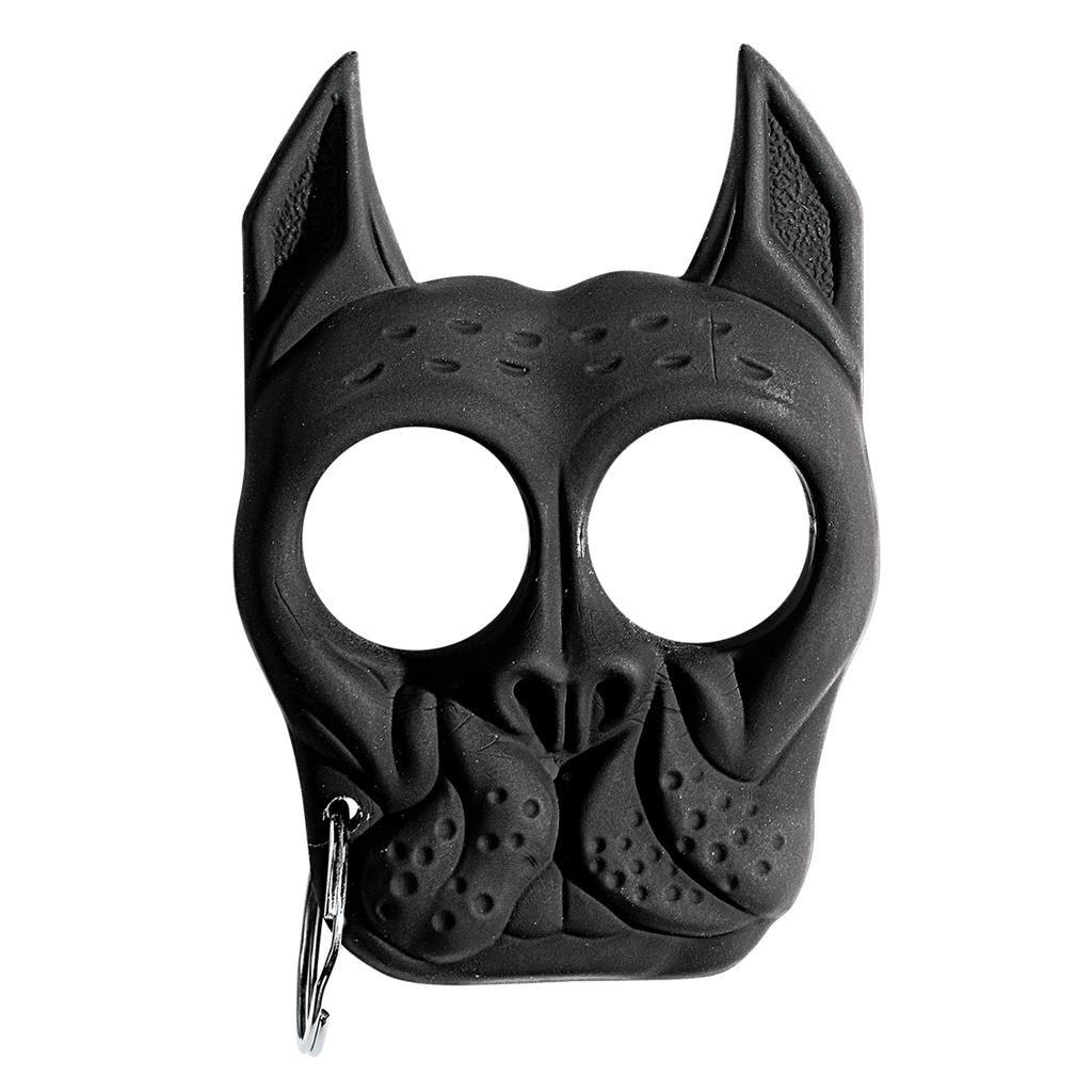 Bulldog Self-defense Keychain