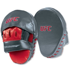 UFC MMA Punching Mitt
