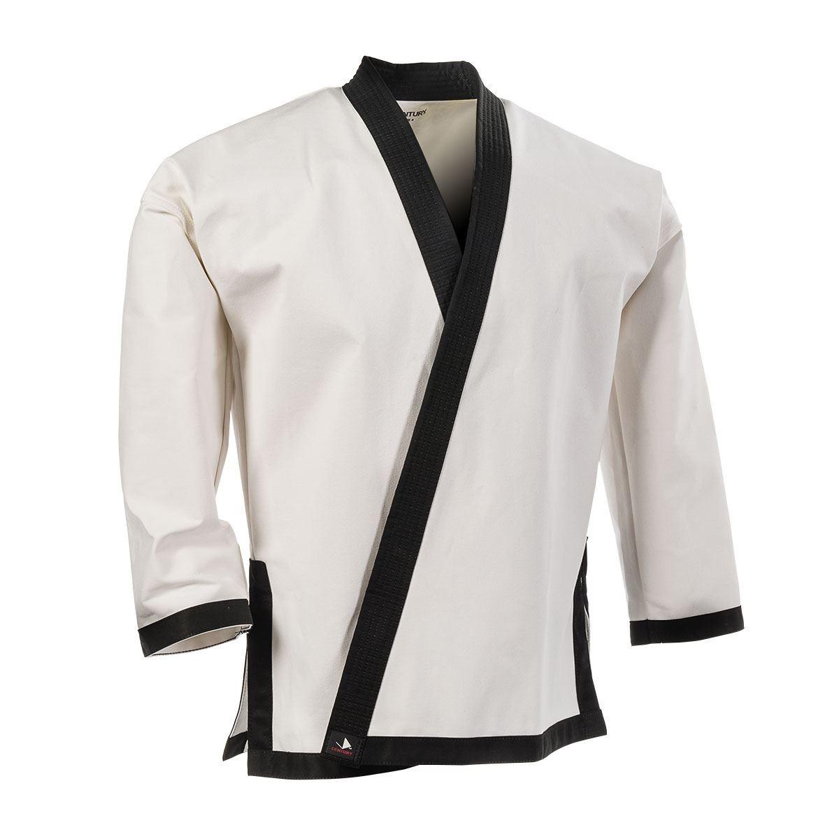 12 oz. Heavyweight Masters Martial Arts Karate Jacket