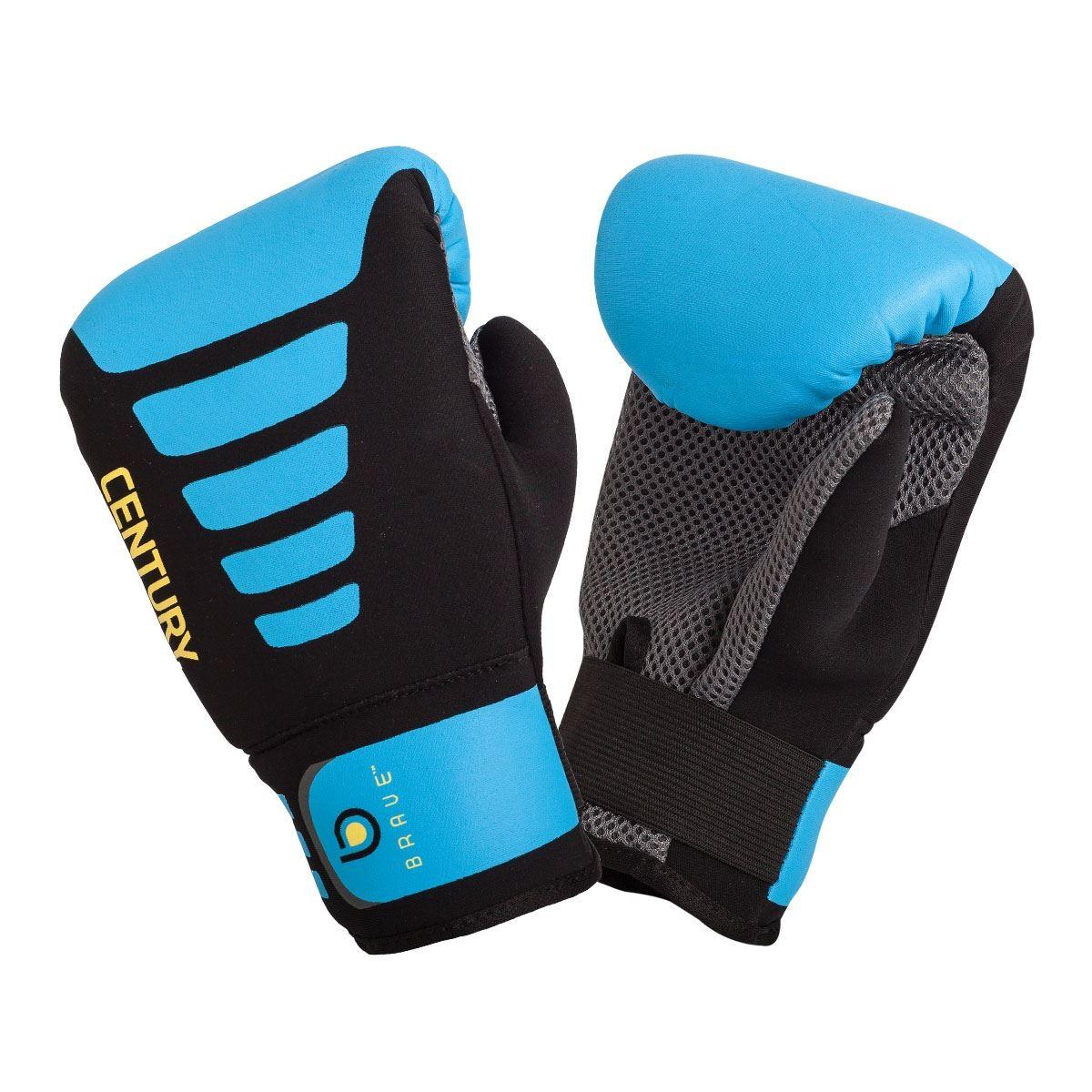 Century Martial Arts BRAVE Neoprene Bag Training Boxing Gloves