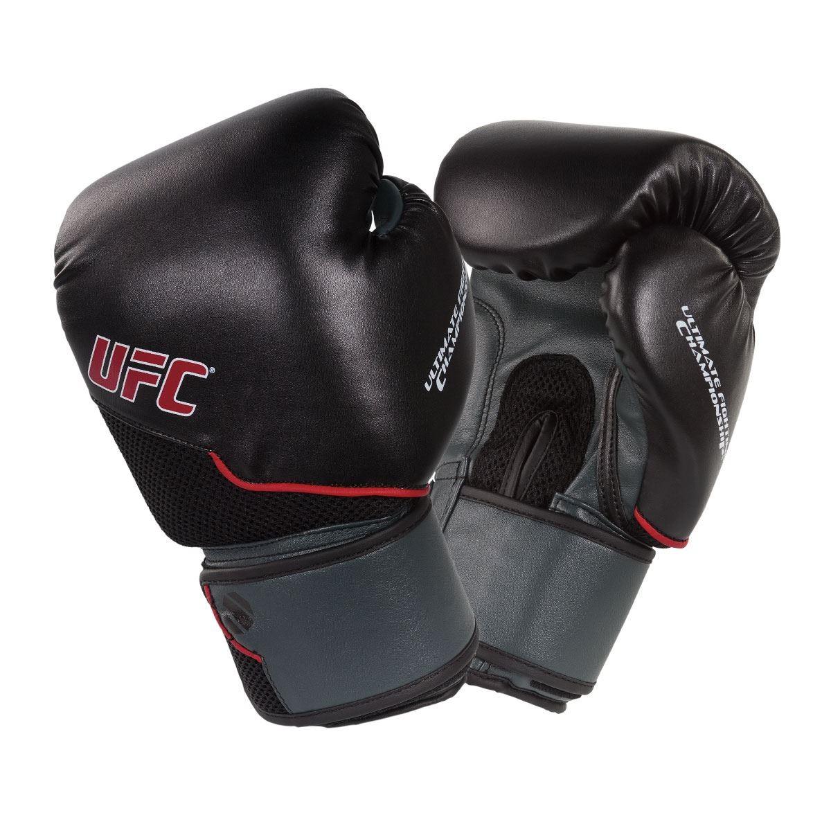 UFC Muay Thai Boxing 12oz Gloves