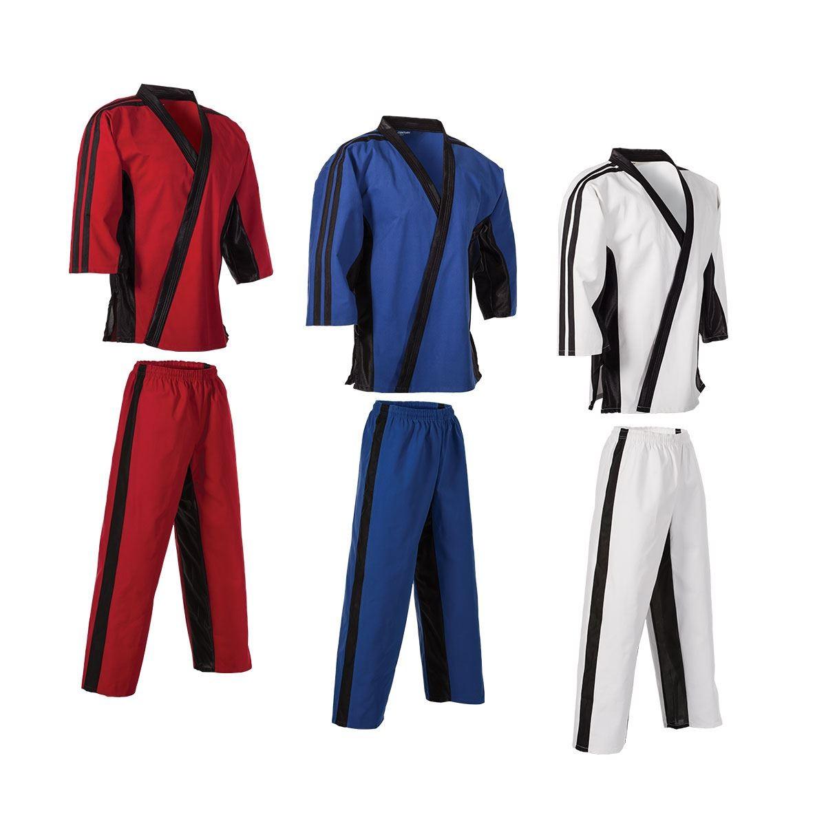 Century Martial Arts 10 oz. Crossover Uniform