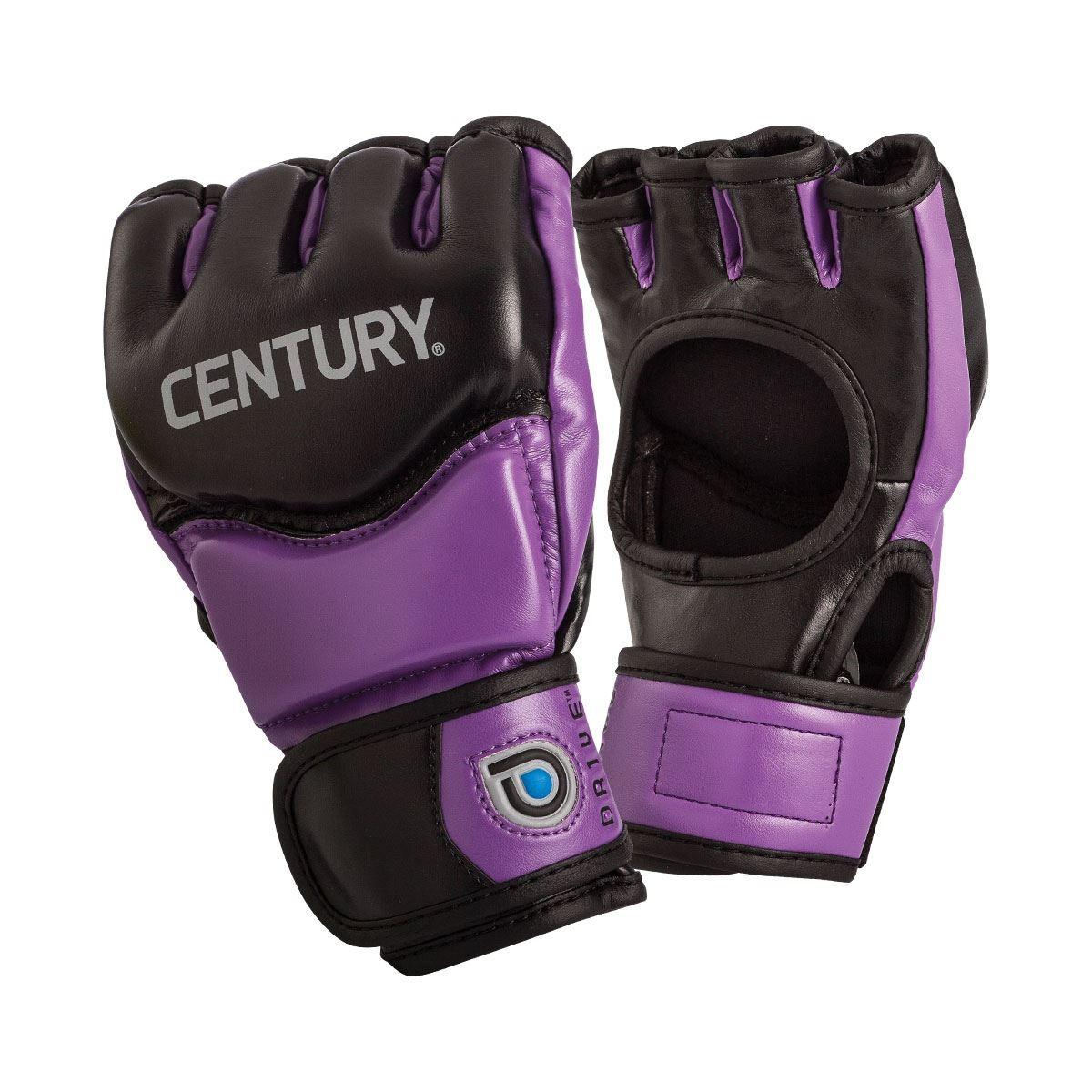 Century Drive Women's MMA Martial Arts Grappling Gloves