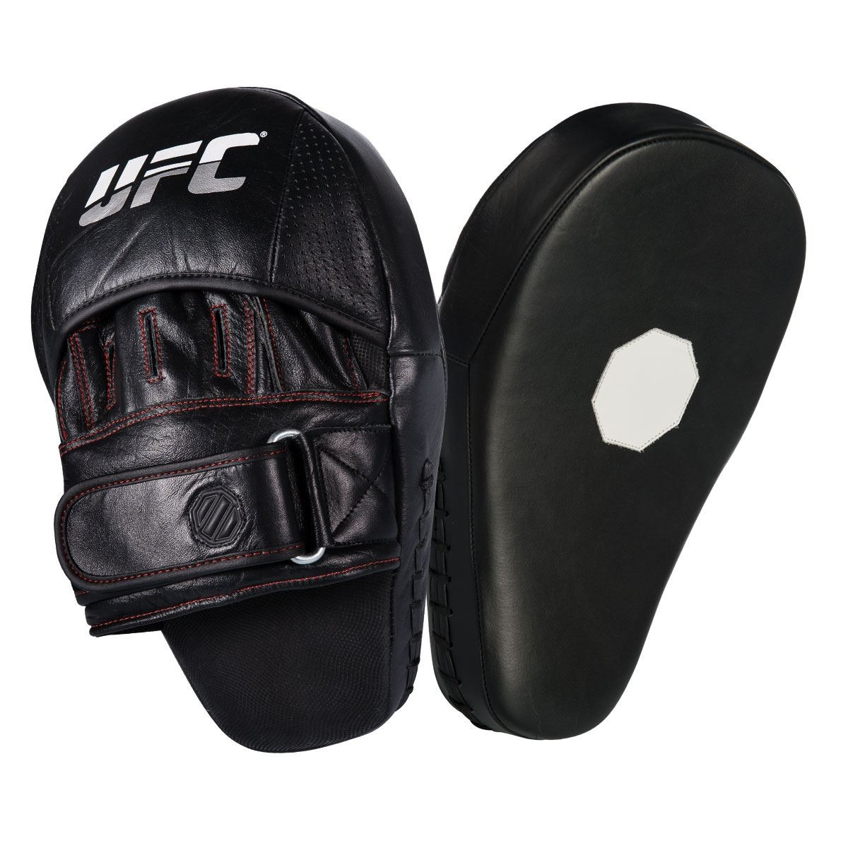 UFC Professional Long Focus Punching Mitts