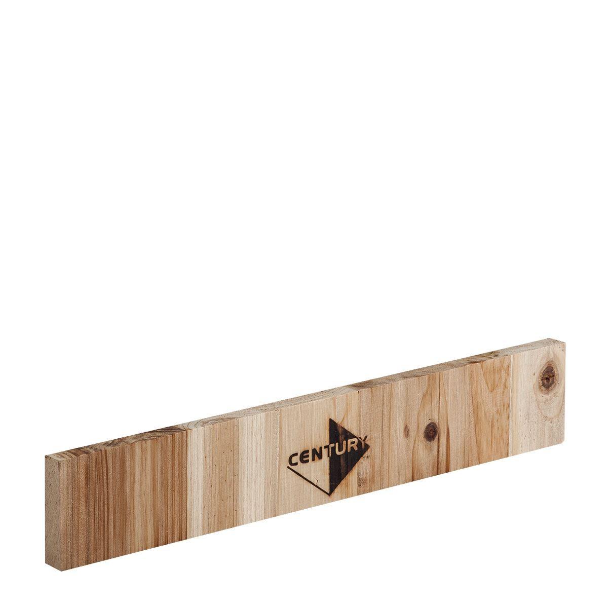 "Century Martial Arts Pine Break Boards - 2"" X 12"" X 0.5"""
