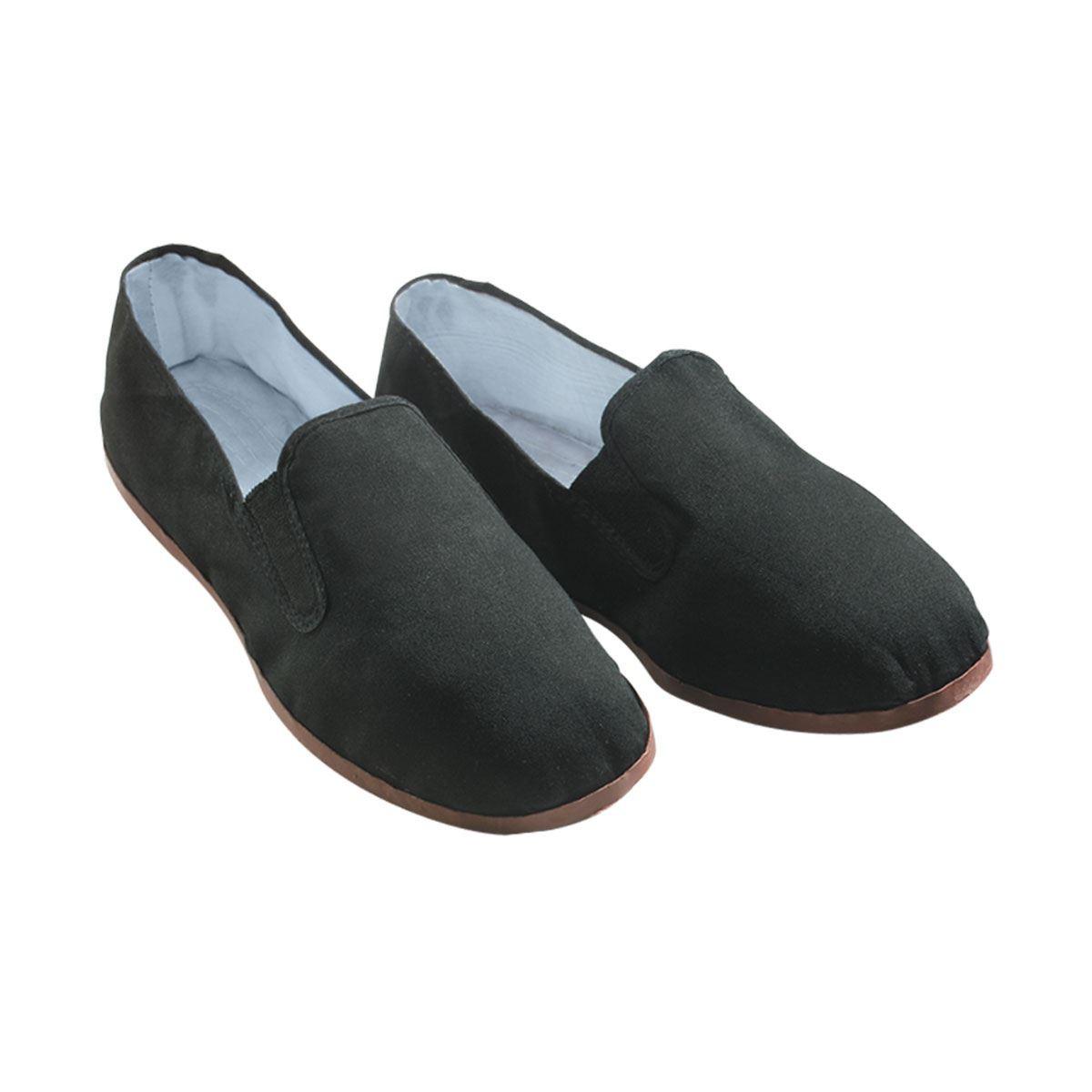 Century Martial Arts Rubber Sole Kung Fu Shoe