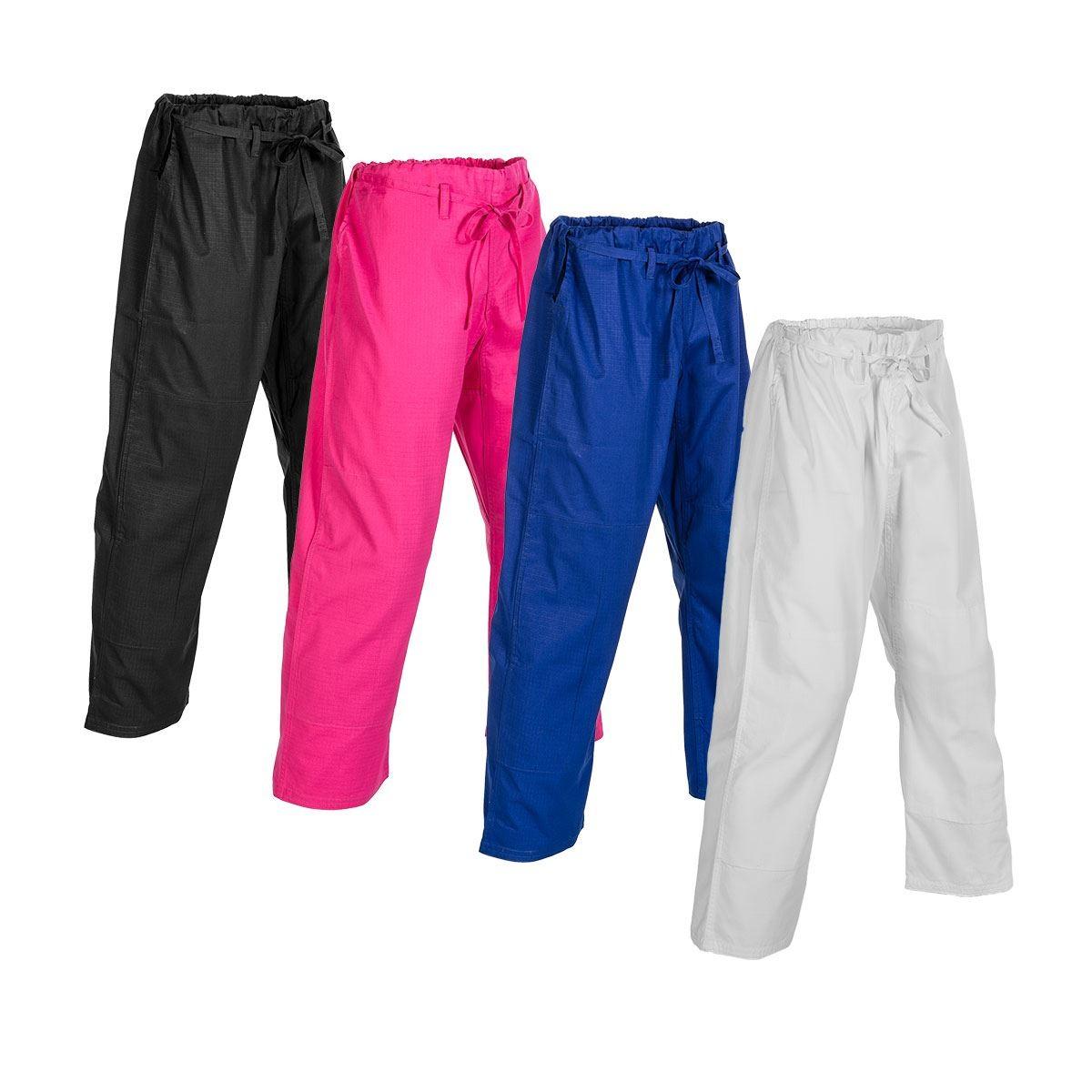 Century Martial Arts 6 oz. Ripstop BJJ Traditional Pants