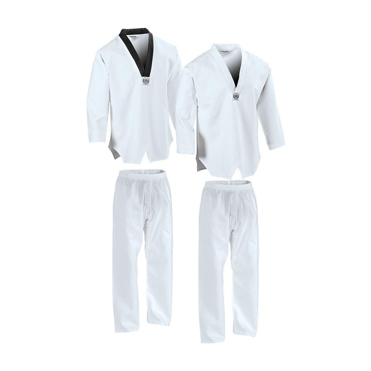 Middleweight Taekwondo Student Uniform