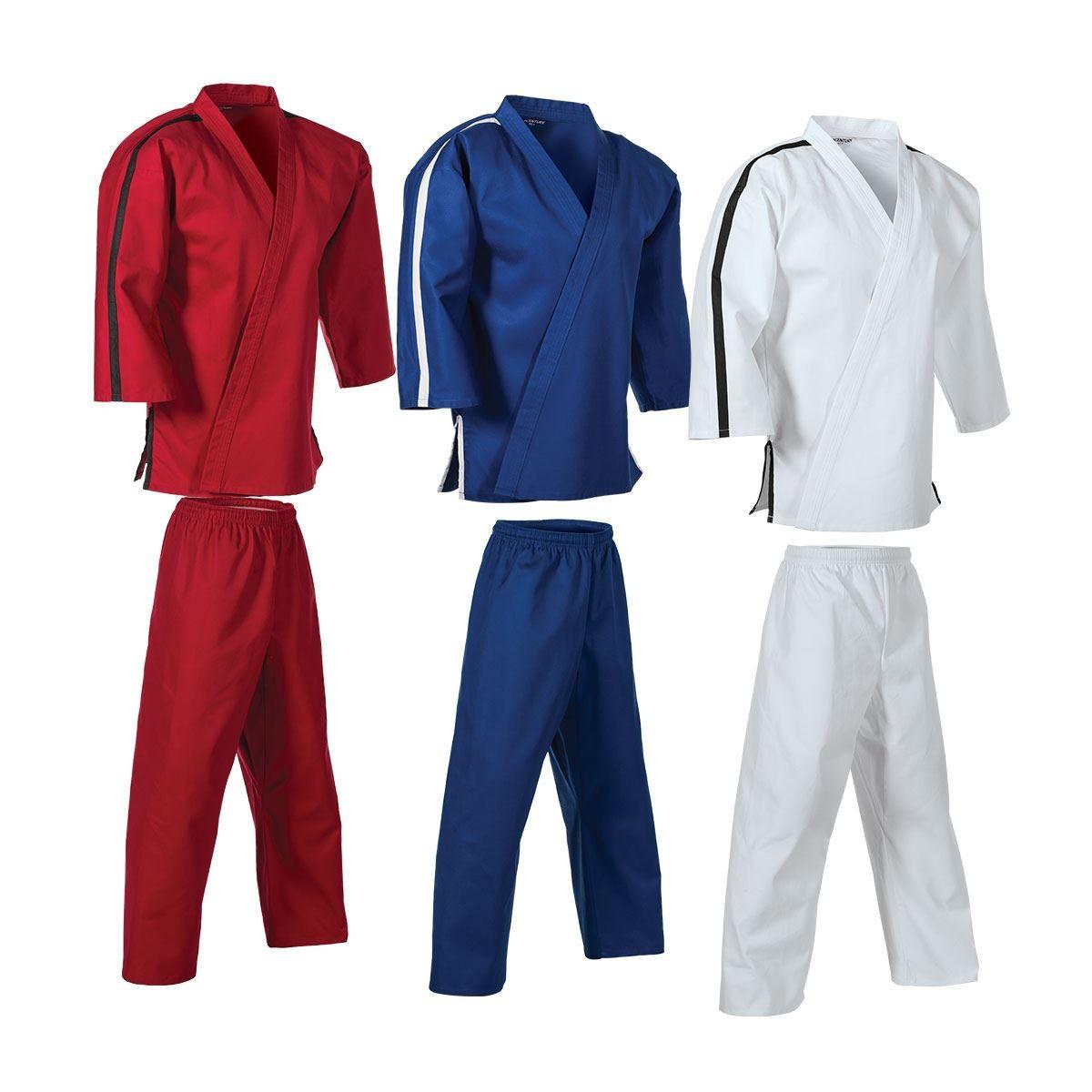 Century Martial Arts 7.25 oz. Crossover Program Uniform - Level 1
