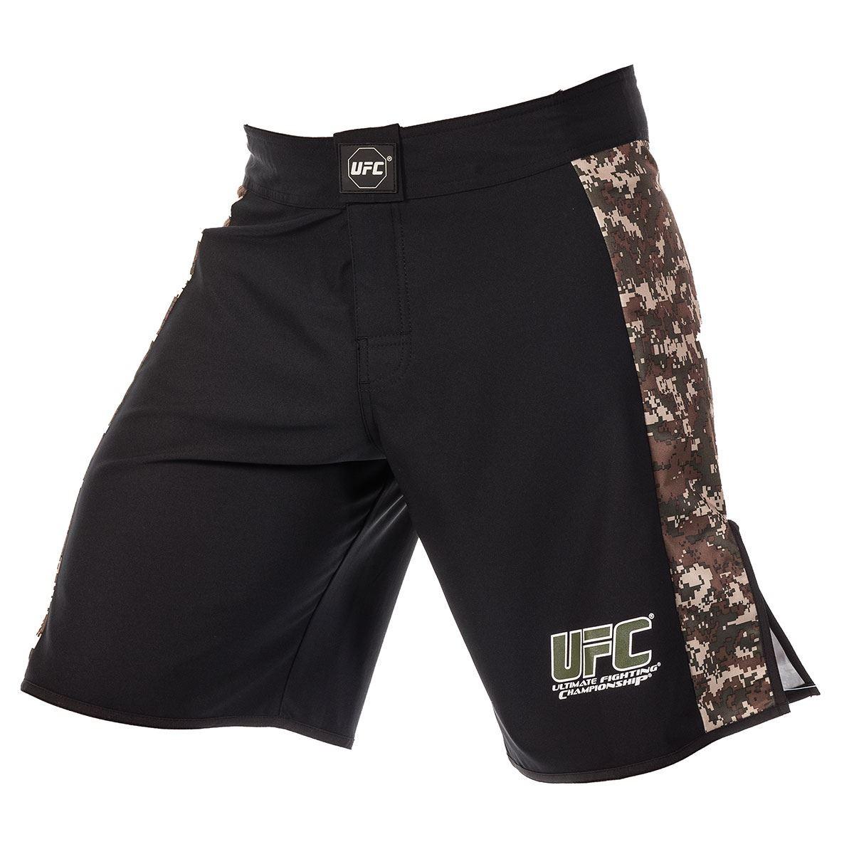 UFC Camo Short