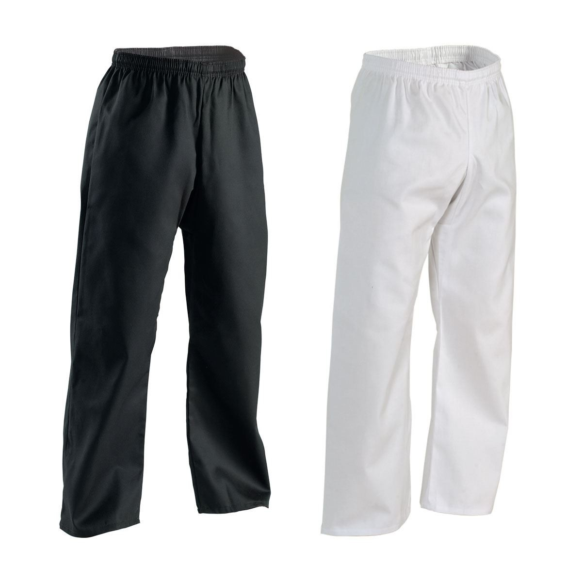 Middleweight Student Elastic Waist Pant