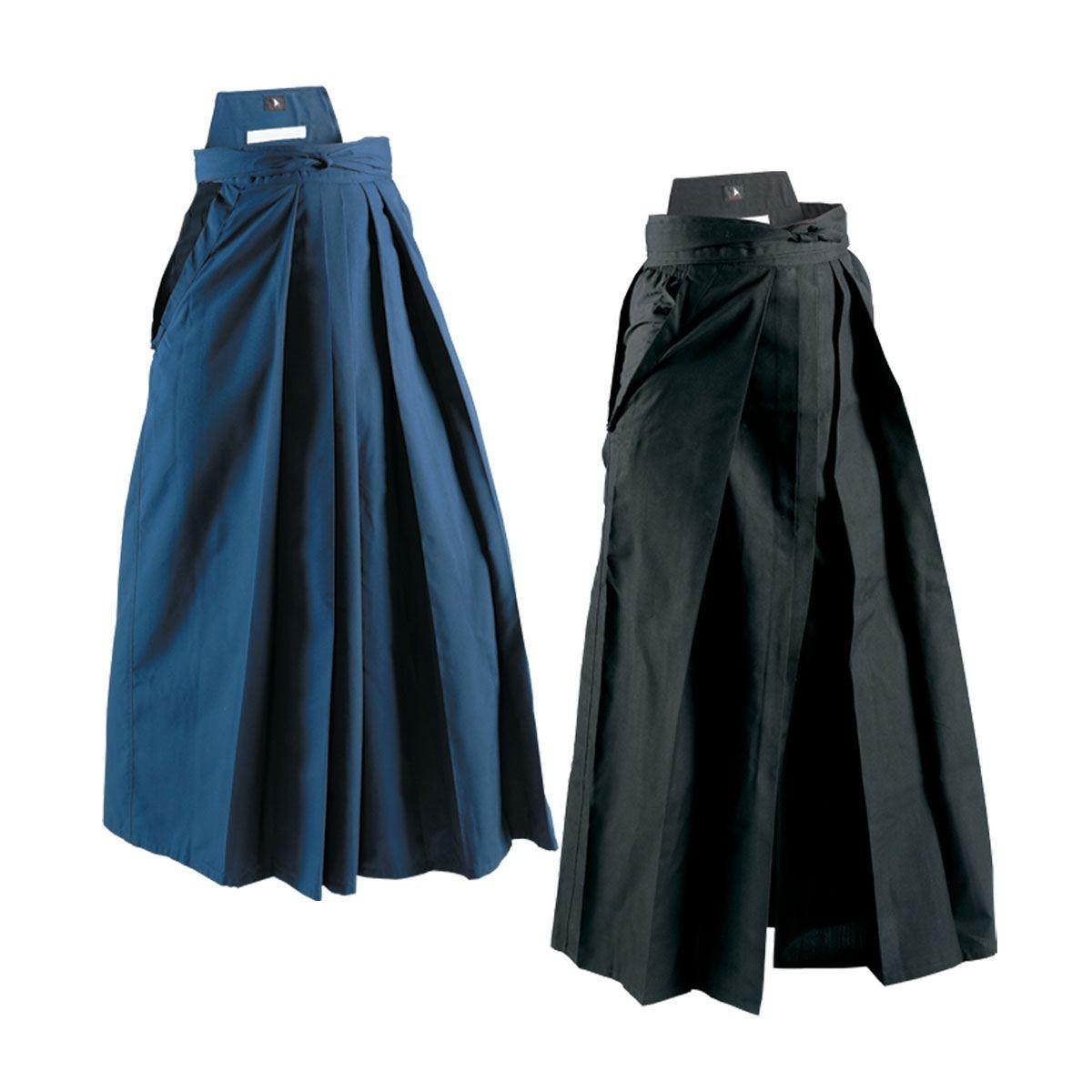 Hakama Martial Arts Karate Pants