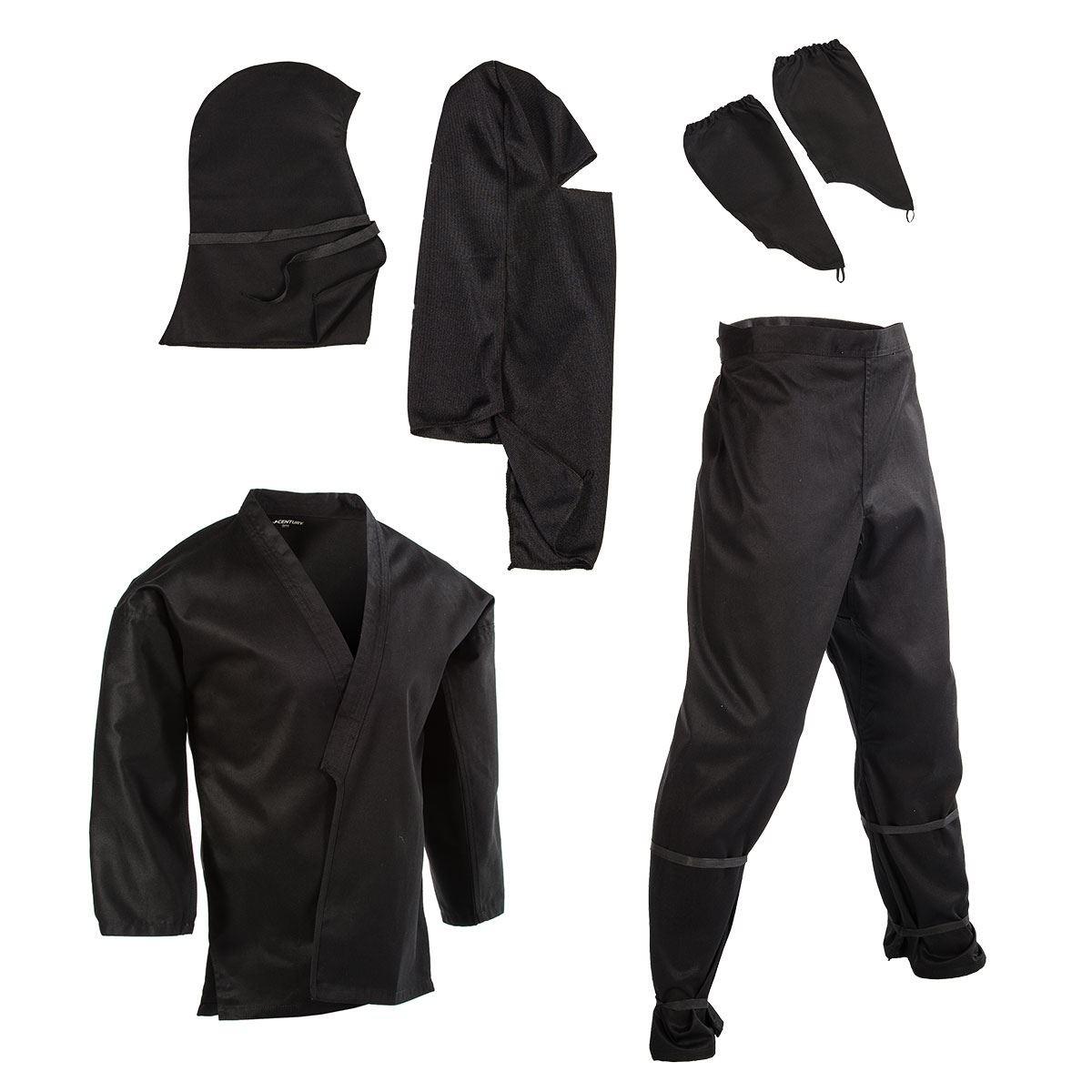 Century Martial Arts Ninja Uniform