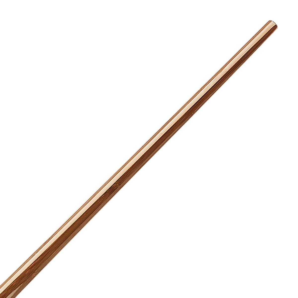 Bamboo Toothpick Bo Staff