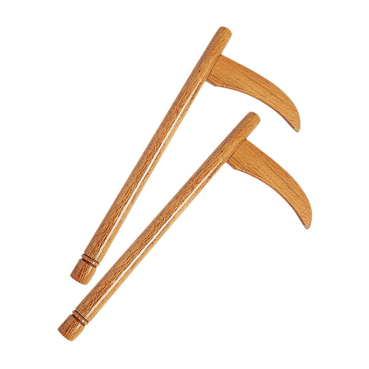 Wood Practice Kamas