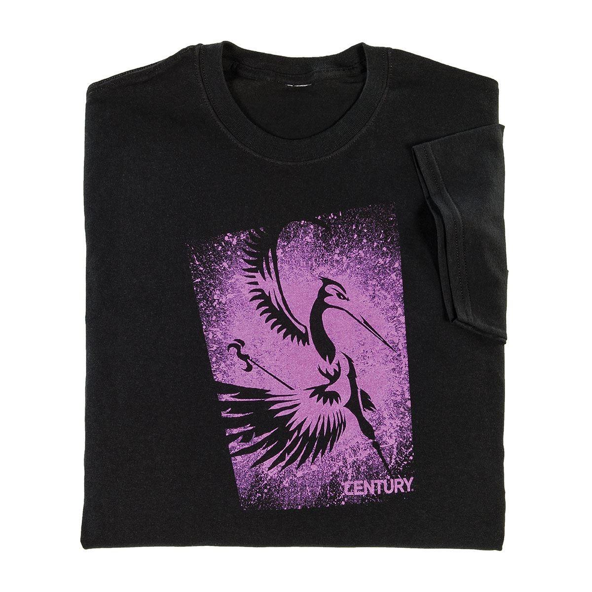 Century Martial Arts Karate Bird T-Shirt