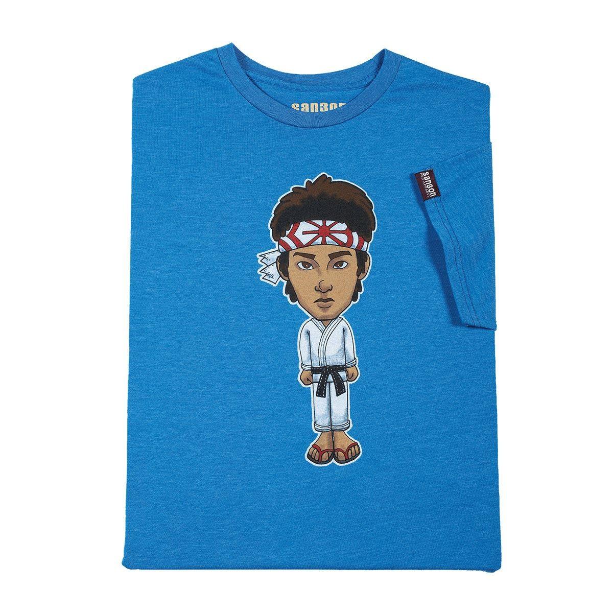 Sanbon Pro Karate T-Shirt