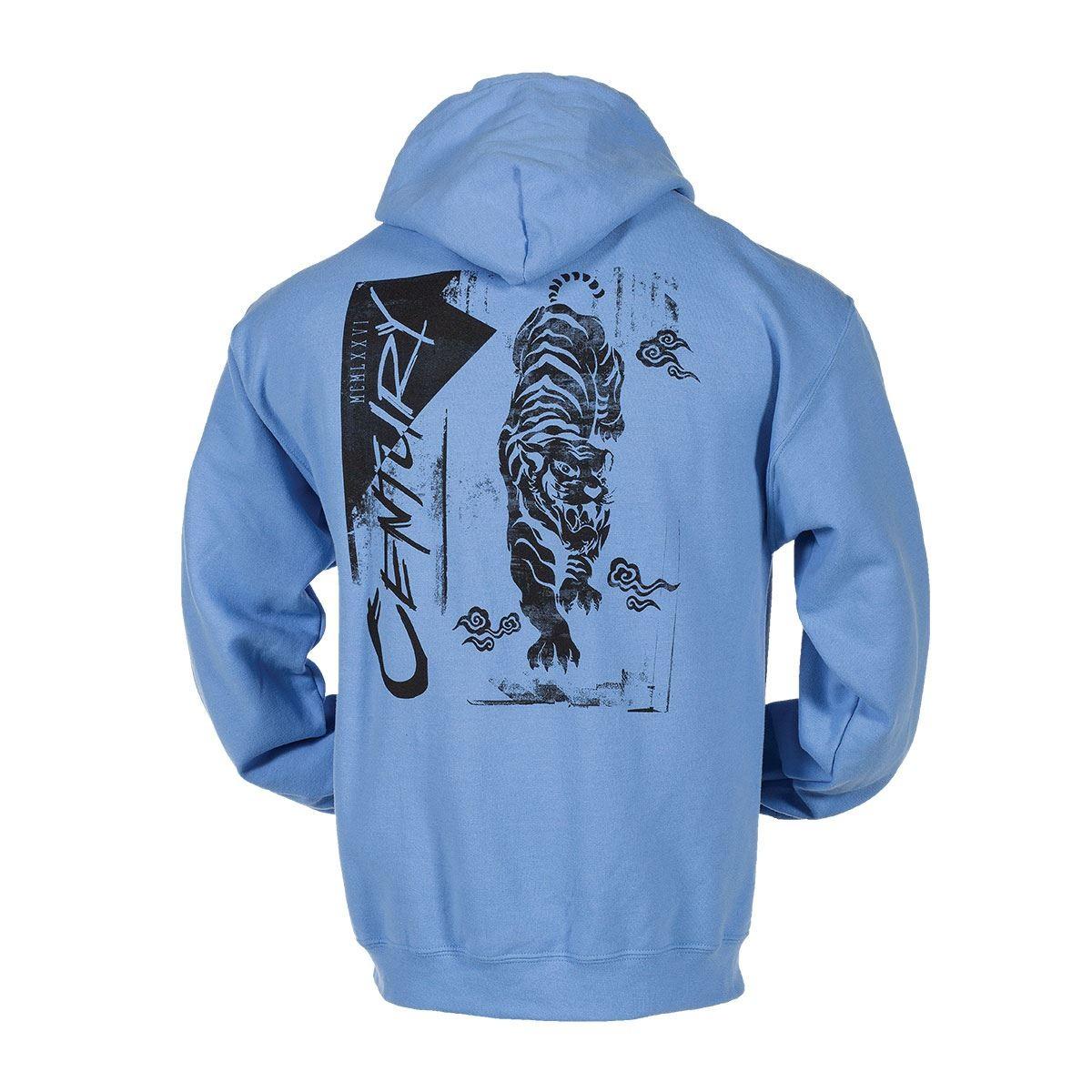 Century Martial Arts Tiger Scars Hoodie Jacket