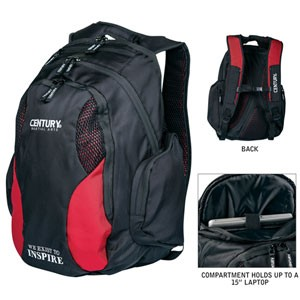 Century Martial Arts Backpack