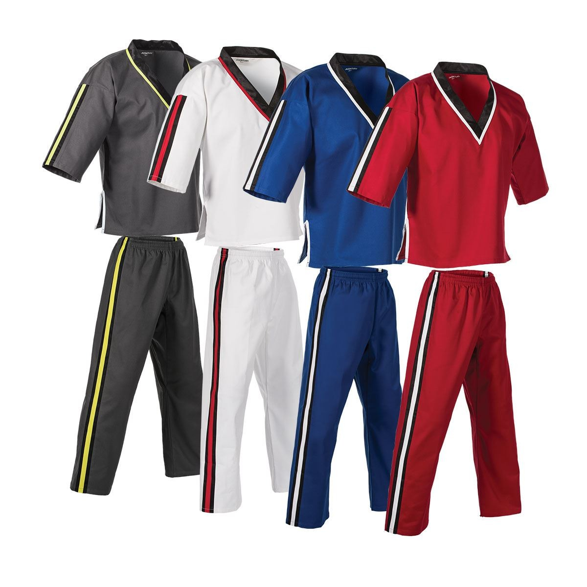 Century Martial Arts 7.25 oz. Pullover Program Uniform - Level 2