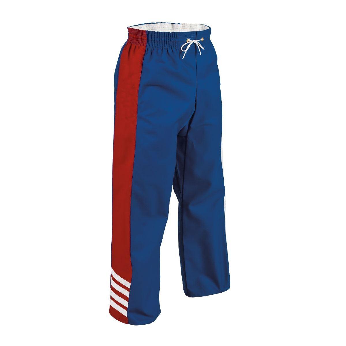Stars and Stripes Martial Arts Karate Pants