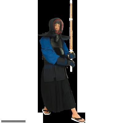 Martial Arts Kendo Armor Set