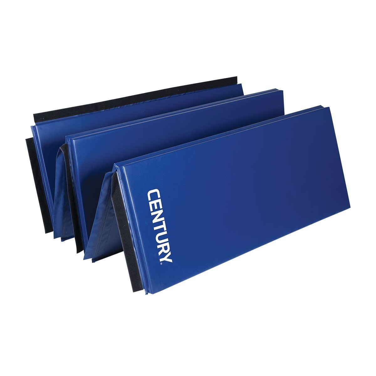 Century Folding Panel Training Mat