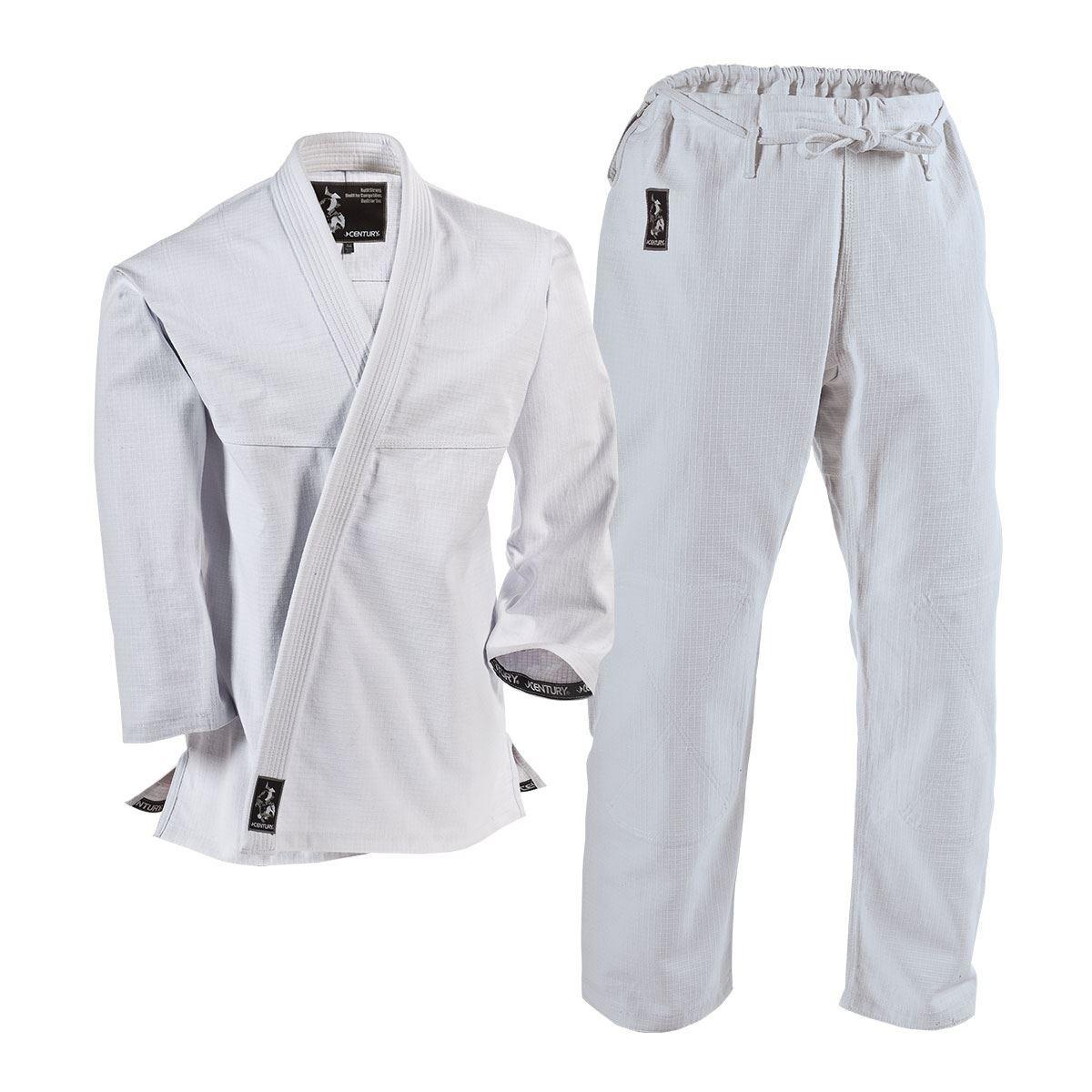 Ripstop 420 Lightweight Brazilian Fit Jiu-Jitsu Gi
