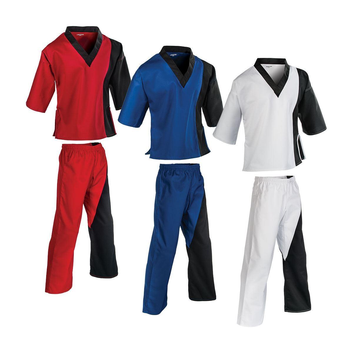 Geil martial uniform for the