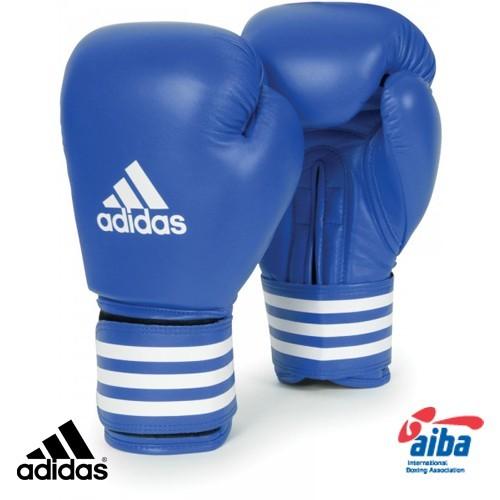 Adidas AIBA Approved Amateur Boxing Gloves (ADIBAG1)