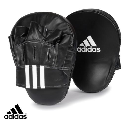 Adidas Short Curved Focus Punching Mitt (ADIBAC011)