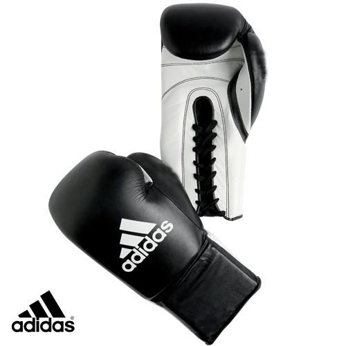 Adidas KOMBAT Professional Boxing Gloves (ADIBC04)