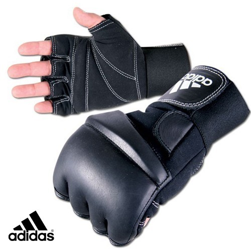 Adidas Speed Bag Training Gloves with Gel (ADIBGS03)