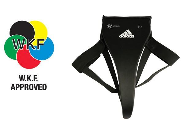 Adidas WKF Female Groin Protector
