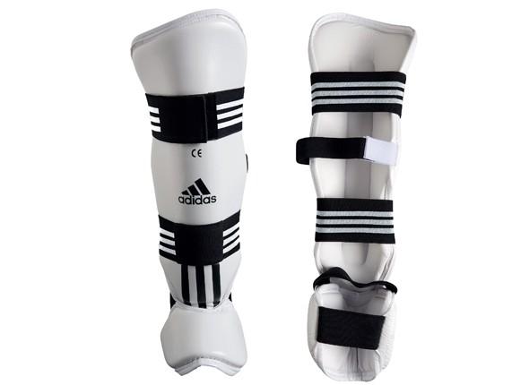 Adidas Taekwondo Shin & Instep Protector (ADITSP02)
