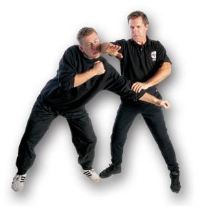 Jerry Beasley's JKD Scientific Street Fighting DVD Set