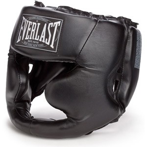 Everlast Full Face Headgear