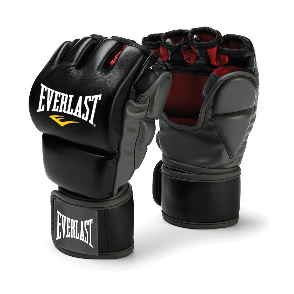 Everlast Grappling Training MMA Gloves