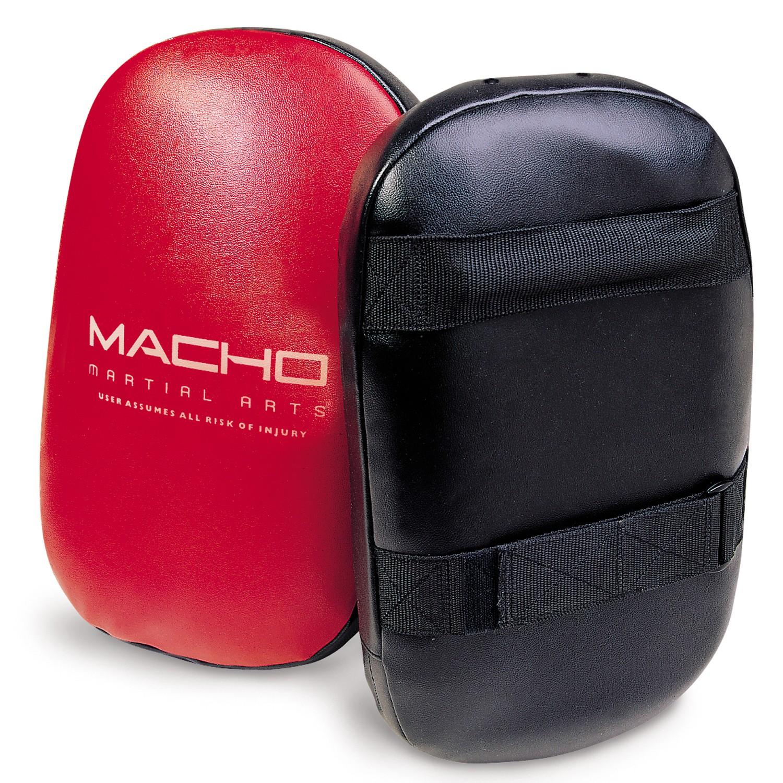 Macho Forearm Focus Punching Target