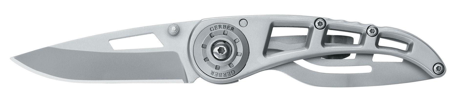 Gerber Ripstop II Serrated Folding Blade