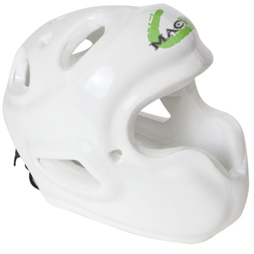 Genesis Full Sparring Protective Headgear (WWWHFG)