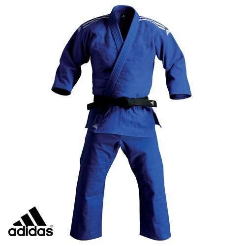 Adidas Jiu-Jitsu Training Gi Uniform (JJ350-ST-BU)
