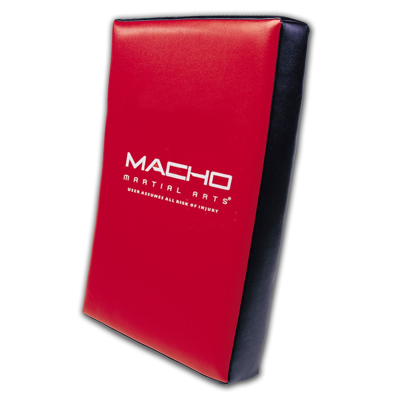 Macho Kicking Focus Target Shield