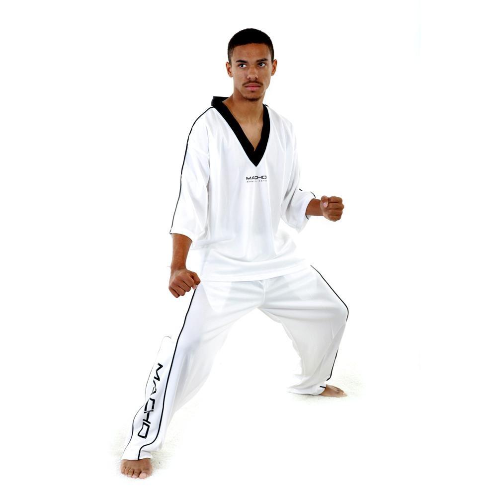 Macho Super Lightweight Fighter Uniform