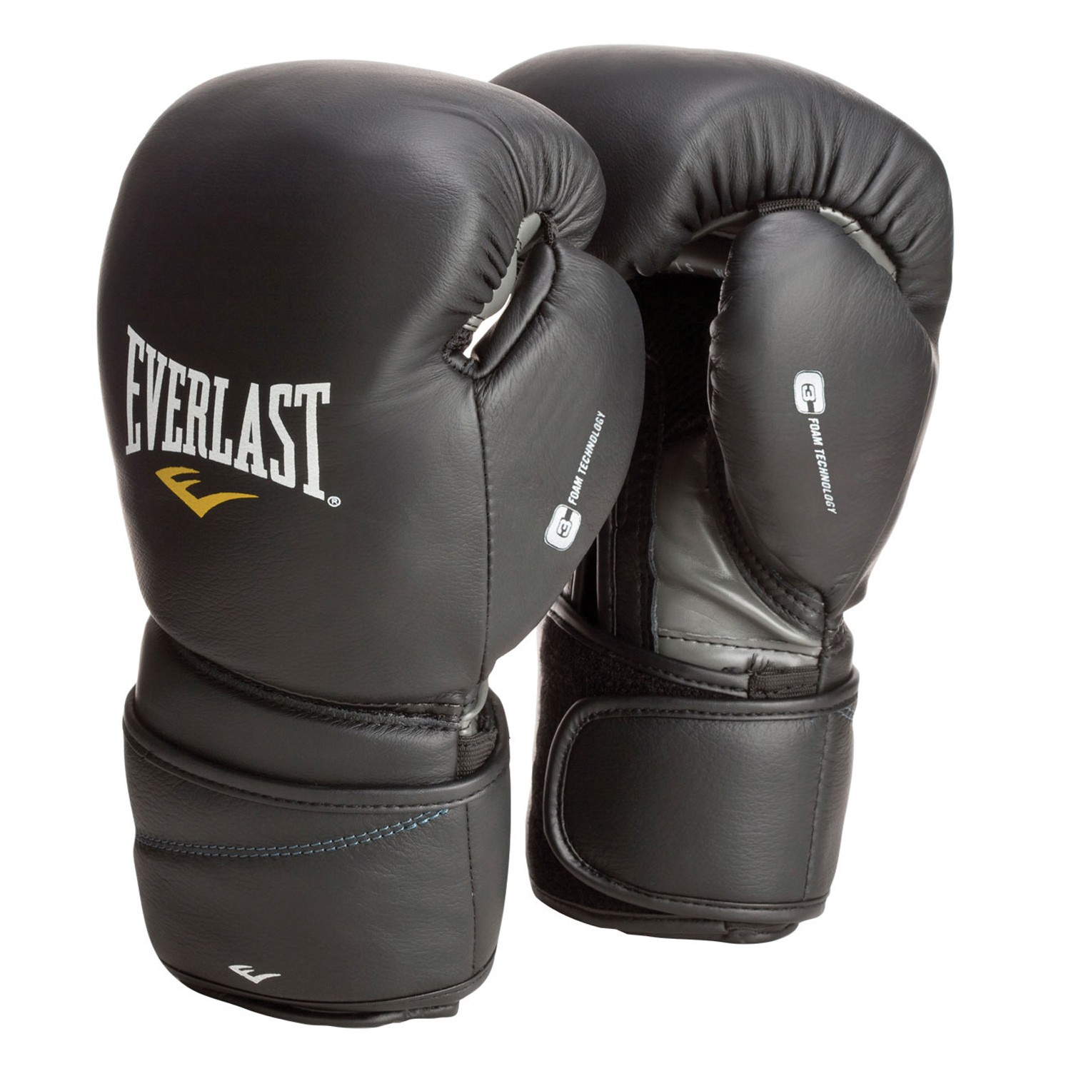 Everlast Protex2 Leather T Boxing Gloves