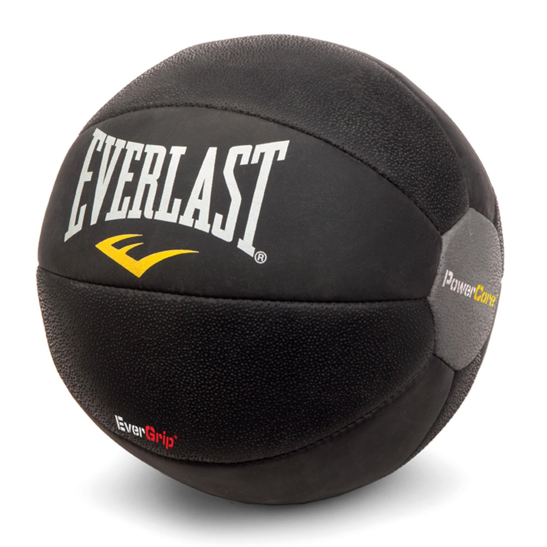 Everlast Powercore Textured Medicine Ball