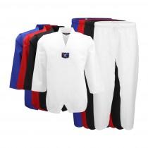 Century  Student Ribbed Uniform