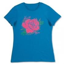 Martial Arts Karate Mom T-Shirt