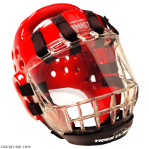 Tigerclaw Clear Face Shield